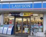 ローソン 東雲一丁目店