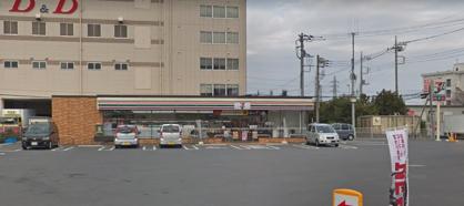 セブンイレブン 川越小仙波店の画像1