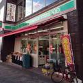 ローソンストア100 LS東大島店