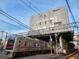 京成津田沼