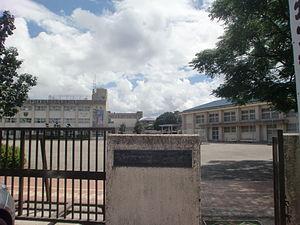 坂元台小学校の画像1