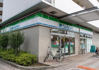 ファミリーマート 羽田五丁目店の画像1