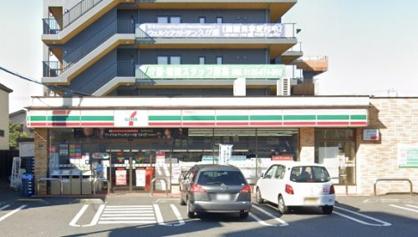セブンイレブン 久が原バス通り店の画像1