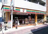 セブンイレブン 大田区大森西6丁目店