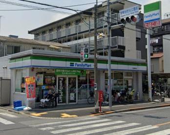 ファミリーマート 大田東糀谷店の画像1