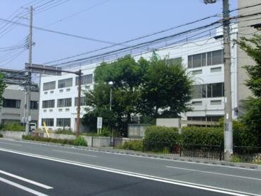 尼崎法務局の画像1