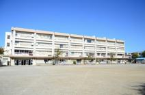 調布市立杉森小学校