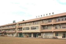 調布市立第三中学校
