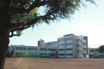 調布市立第五中学校