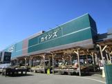 カインズ 浦和美園店