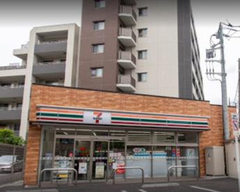 セブンイレブン 大田区東雪谷店の画像1