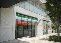ファミリーマート シティテラス横濱和田町店