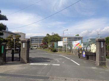 浜松市立広沢小学校の画像1