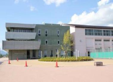 伊豆の国市立大仁中学校の画像1
