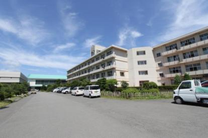 伊豆の国市立長岡中学校の画像1