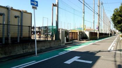 新湊小学校の画像5
