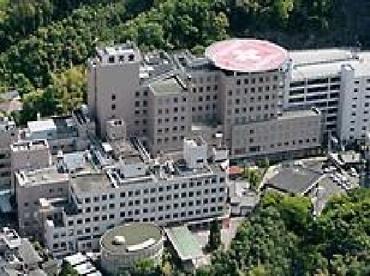 順天堂大学静岡病院の画像1
