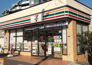 セブンイレブン 蒲田2丁目東邦医大通り店の画像1