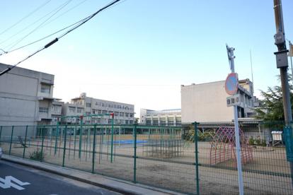 三国丘小学校の画像1