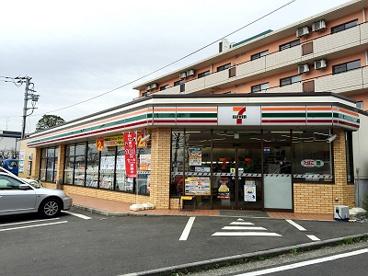 セブンイレブン 横浜十日市場東店の画像1