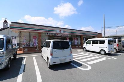 セブンイレブン 御殿場二枚橋店の画像1