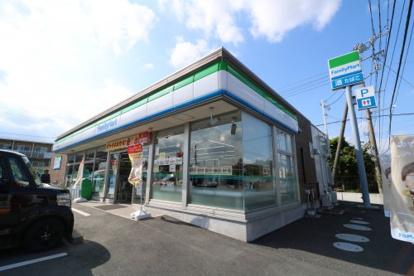 ファミリーマート 御殿場中畑店の画像1