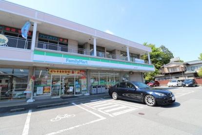 ファミリーマート 御殿場二枚橋店の画像1
