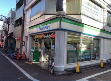ファミリーマート 大田梅屋敷店の画像1