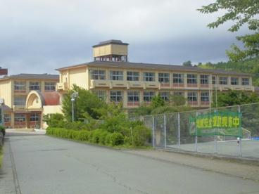 御殿場市立富士岡中学校の画像1