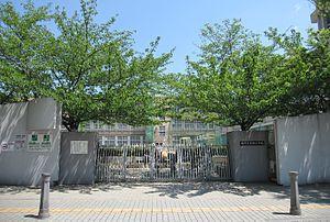 熊野小学校の画像2