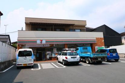 セブンイレブン 三島日の出町店の画像1