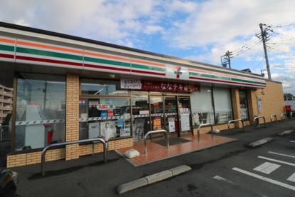 セブンイレブン 三島青木店の画像1