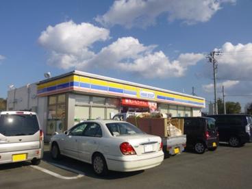 ミニストップ 三島北沢店の画像1