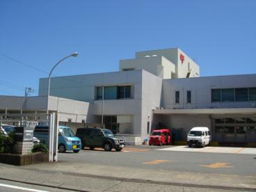 三島郵便局の画像1