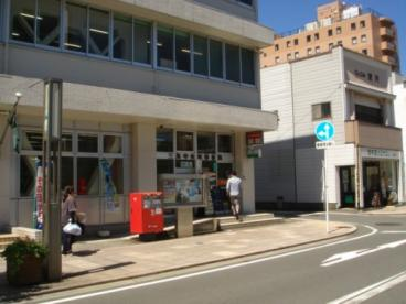三島中央町郵便局の画像1