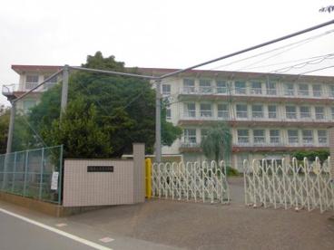 三島市立徳倉小学校の画像1