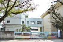西東京市立田無第一中学校