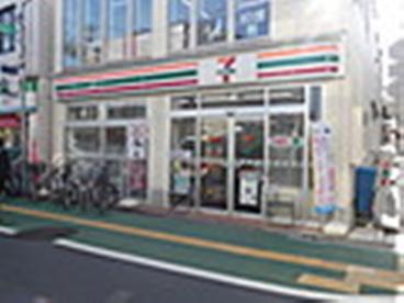 セブンイレブン 品川旗の台駅前店の画像1