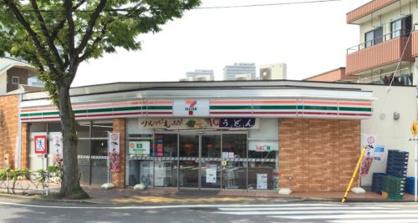 セブンイレブン 大田区下丸子ガス橋通り店の画像1