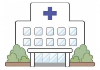 大阪掖済会病院の画像1