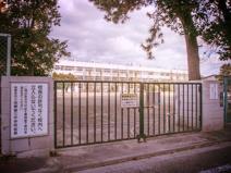西東京市立田無第三中学校