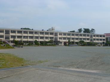 前橋市立 粕川小学校の画像1