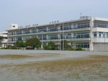 前橋市立粕川中学校の画像1