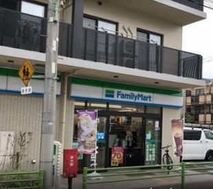 ファミリーマート 大田大森西一丁目店の画像1