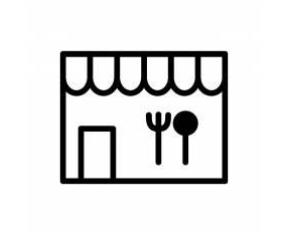ガスト 高陽町店(から好し取扱店)の画像1