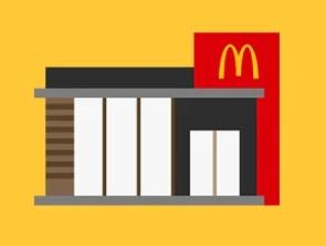 マクドナルド 広島高陽店の画像1