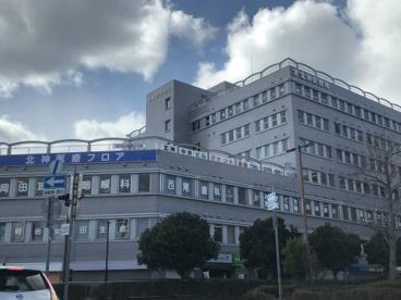 神戸市北区役所北神出張所の画像1
