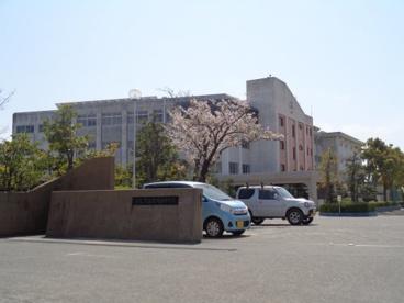 浜松市立佐鳴台中学校の画像1