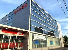 十六銀行長良支店の画像1