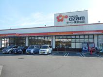 スーパーオザムラーレ東村山店